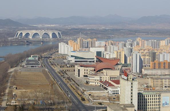 スタジアム「Daily Life In Pyongyang」:写真・画像(13)[壁紙.com]