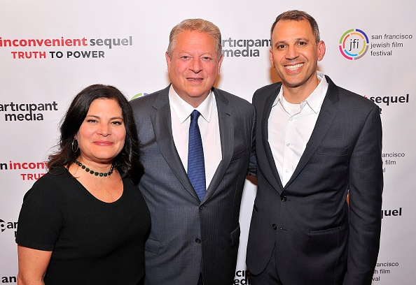 USA「Special San Francisco Screening of  'An Inconvenient Sequel: Truth to Power'」:写真・画像(0)[壁紙.com]