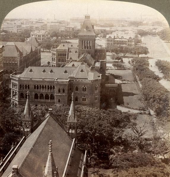 Mumbai「Over University And Secretariat Sq Tower」:写真・画像(13)[壁紙.com]