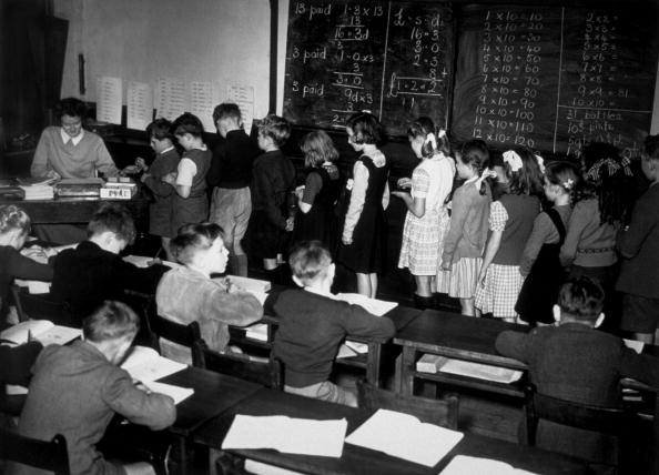 Blackboard - Visual Aid「Maths Class」:写真・画像(19)[壁紙.com]