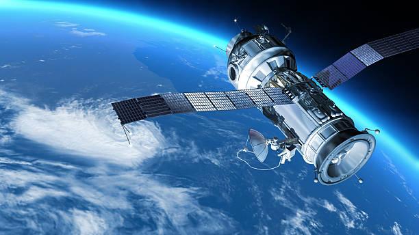 人工衛星のまとめ:2012年05月25日(壁紙.com)