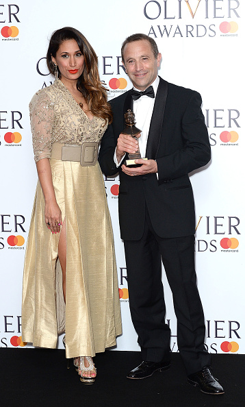 Wide Belt「The Olivier Awards 2017 - Winners Room」:写真・画像(2)[壁紙.com]
