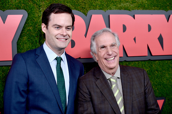 "HBO「Premiere Of HBO's ""Barry"" - Arrivals」:写真・画像(16)[壁紙.com]"