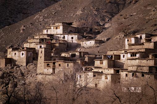 Kabul「Hillside Homes Overlooking Kabul」:スマホ壁紙(13)