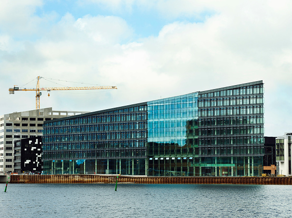 Corporate Business「Carl Allers Etablissement A/S corporate headquarters, Copenhagen, Denmark」:写真・画像(6)[壁紙.com]
