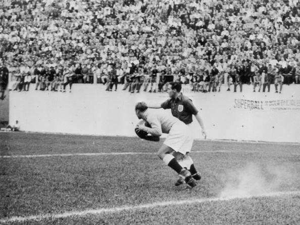 1950-1959「England v USA」:写真・画像(7)[壁紙.com]