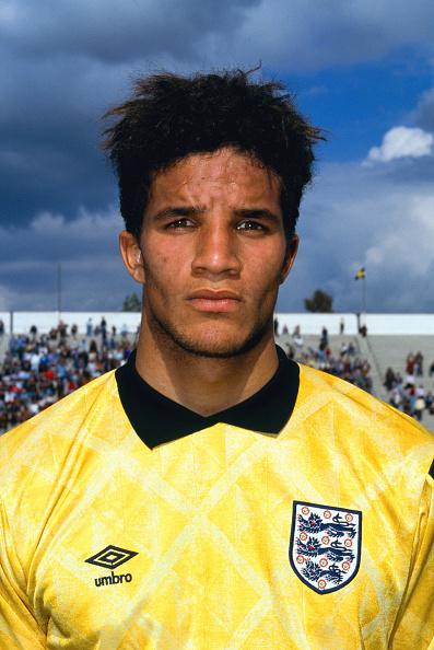 International Team Soccer「David James」:写真・画像(1)[壁紙.com]
