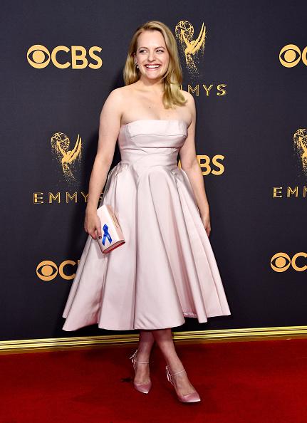 Emmy award「69th Annual Primetime Emmy Awards - Arrivals」:写真・画像(9)[壁紙.com]