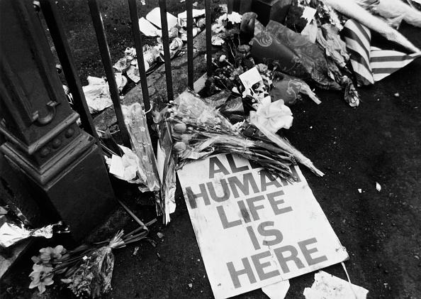 1989「Hillsborough Disaster」:写真・画像(14)[壁紙.com]