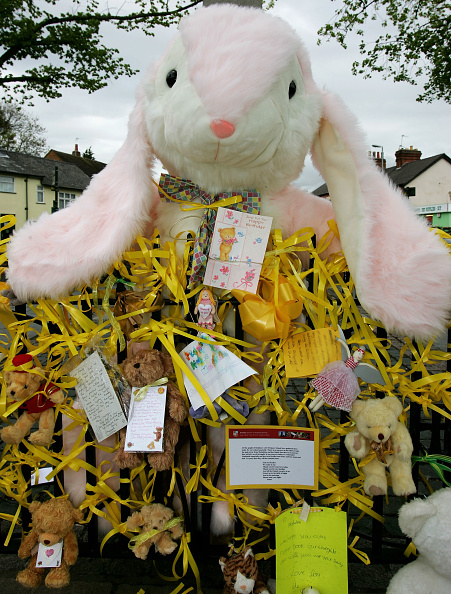 Support「Ribbons Of Support In The Home Town Of Missing Girl」:写真・画像(8)[壁紙.com]