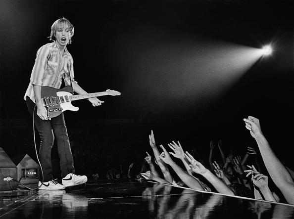 George Rose「Tom Petty Performs in Concert」:写真・画像(9)[壁紙.com]