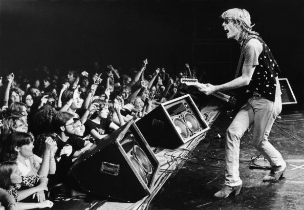 George Rose「Rock Singer Tom Petty in Concert」:写真・画像(7)[壁紙.com]