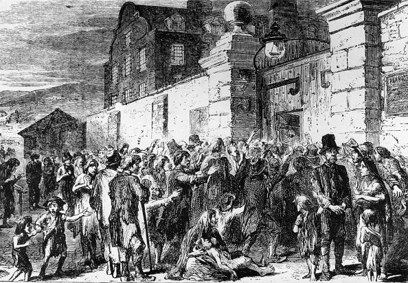 Irish Culture「Starving」:写真・画像(1)[壁紙.com]