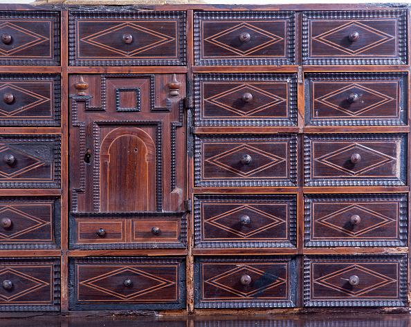 Handle「Wooden drawer」:写真・画像(4)[壁紙.com]