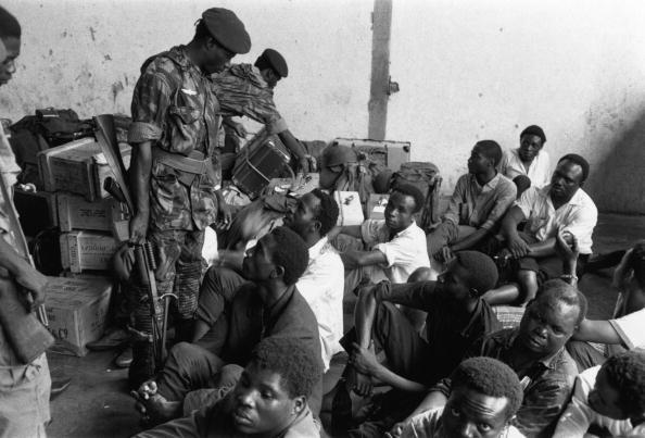 コンゴ民主共和国「Congo Rebels」:写真・画像(18)[壁紙.com]