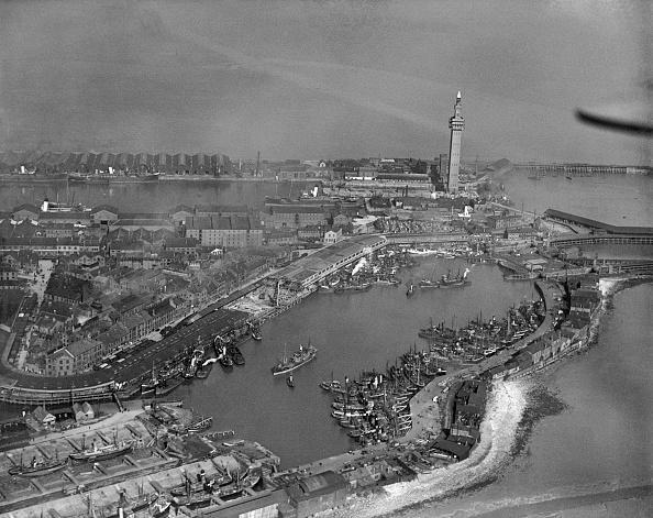 Pier「The Dock Tower」:写真・画像(5)[壁紙.com]