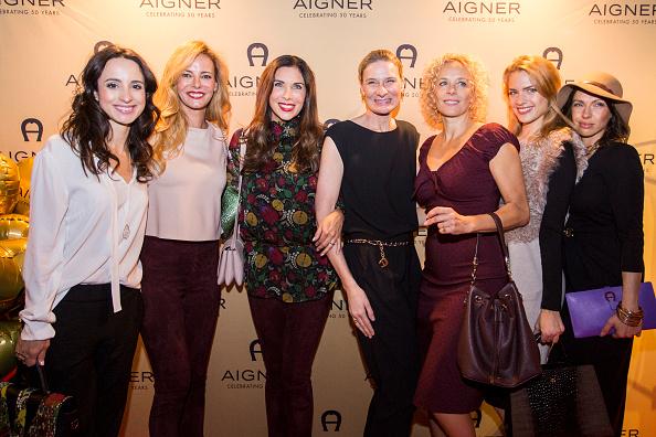 Xavi Torrent「AIGNER Store Opening Party In Palma de Mallorca」:写真・画像(11)[壁紙.com]