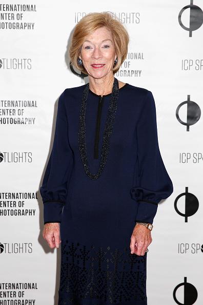ピューリッツァー賞「Pulitzer Prize-Winning Photojournalist Lynsey Addario Honored At The 2017 ICP Spotlights Luncheon」:写真・画像(11)[壁紙.com]