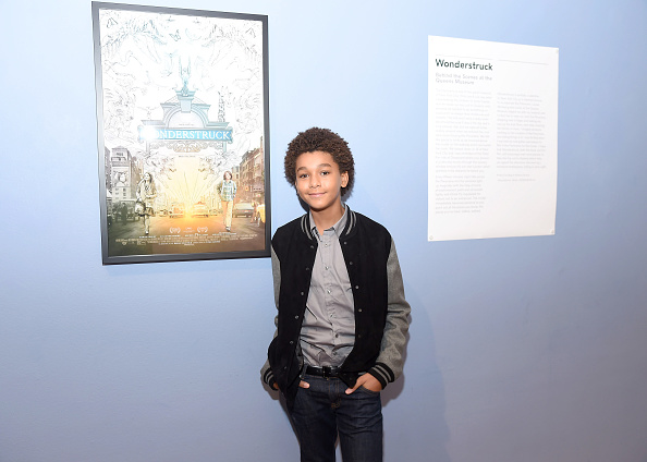 "Queens - New York City「Amazon Studios And Queens Museum Celebrate New Film ""Wonderstruck"" With Lighting Of Panorama Of The City Of New York」:写真・画像(8)[壁紙.com]"
