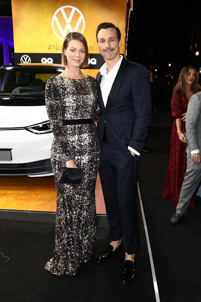 Loafer「Red Carpet Arrivals - GQ Men Of The Year Award 2019」:写真・画像(3)[壁紙.com]