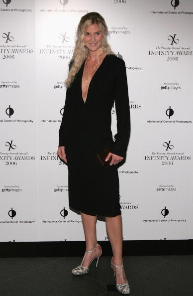 Chelsea Piers「ICP Presents The 22nd Annual Infinity Awards Gala」:写真・画像(9)[壁紙.com]