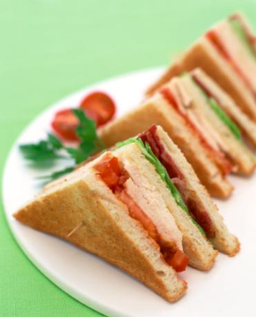 Sandwich「Club sandwich」:スマホ壁紙(15)