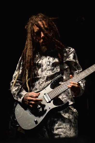 Kornギター