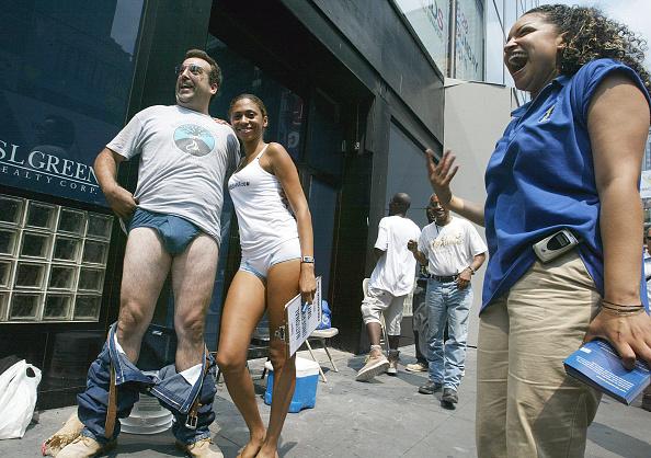 Panties「National Underwear Day Celebrates The Undressed」:写真・画像(5)[壁紙.com]