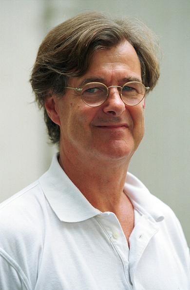 Particle「Dr. Tudor Parfitt, Director Of The Center For Jewish Studies」:写真・画像(7)[壁紙.com]