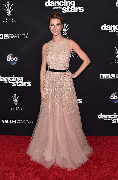 フロアレングス「ABC's 'Dancing With The Stars' Season 23 Finale - Arrivals」:写真・画像(3)[壁紙.com]