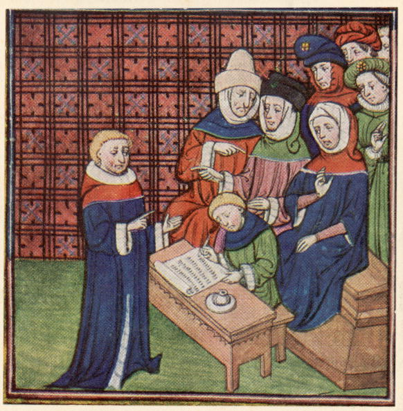 Medieval「Early Dictation」:写真・画像(16)[壁紙.com]