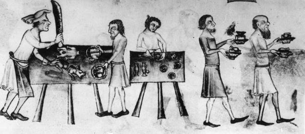 Medieval「Meat Feast」:写真・画像(15)[壁紙.com]