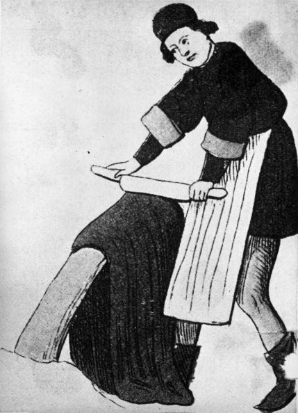 Circa 14th Century「Flemish Fulling」:写真・画像(10)[壁紙.com]