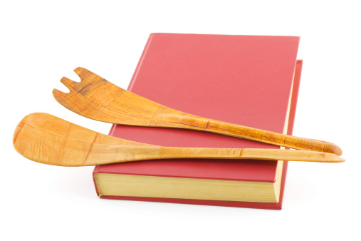 Guidebook「Cookbook and kitchenware」:スマホ壁紙(19)