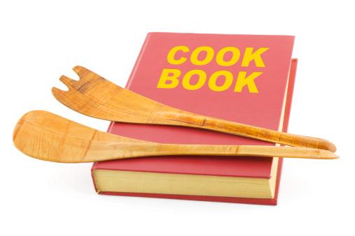 Guidebook「Cookbook and kitchenware」:スマホ壁紙(14)