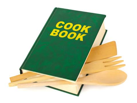 Guidebook「Cookbook and kitchenware」:スマホ壁紙(18)