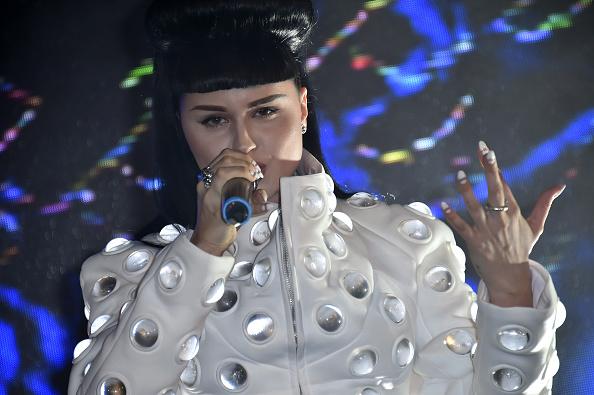 "Kristy Sparow「Prototype - ""Ghost In The Shell"" Paris Fashion Week Event」:写真・画像(4)[壁紙.com]"