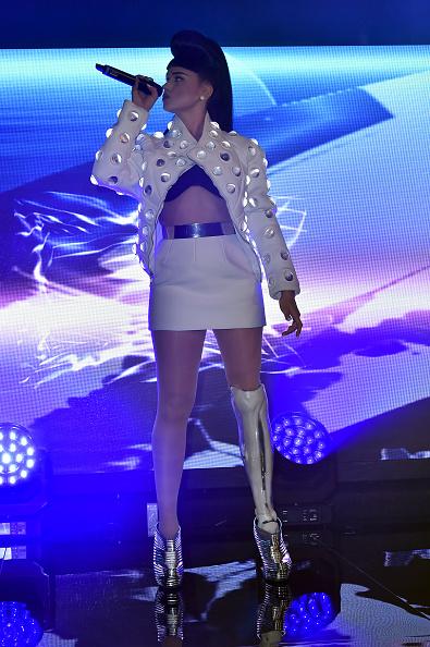 "Kristy Sparow「Prototype - ""Ghost In The Shell"" Paris Fashion Week Event」:写真・画像(2)[壁紙.com]"