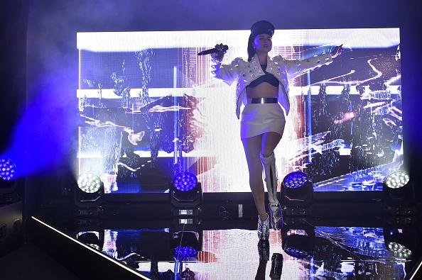 "Kristy Sparow「Prototype - ""Ghost In The Shell"" Paris Fashion Week Event」:写真・画像(0)[壁紙.com]"