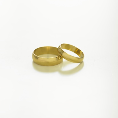 Religion「A set of wedding rings」:スマホ壁紙(2)