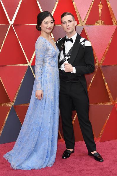 Adam Rippon「90th Annual Academy Awards - Arrivals」:写真・画像(7)[壁紙.com]