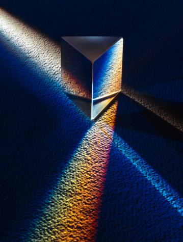 Refraction「Prism」:スマホ壁紙(19)