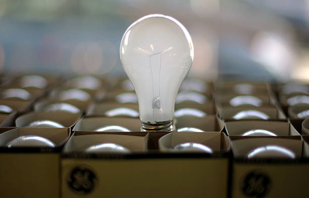 California Lawmaker Considers Bill Banning Conventional Light Bulbs:ニュース(壁紙.com)