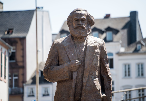 Trier「Trier Commemorates Karl Marx 200th Anniversary」:写真・画像(14)[壁紙.com]