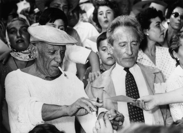 Cannes International Film Festival「Pablo Picasso」:写真・画像(4)[壁紙.com]