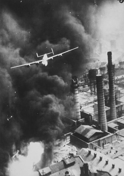 Explosive「B-24 Liberator」:写真・画像(13)[壁紙.com]