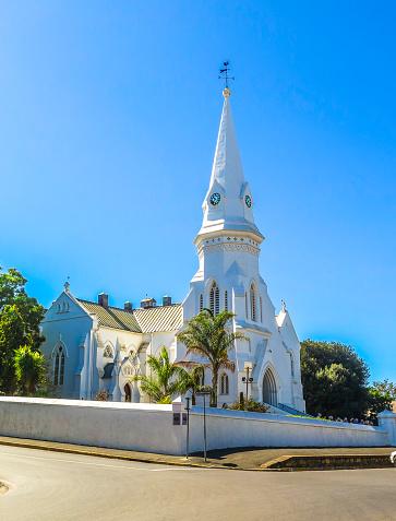 コンゴ民主共和国「NGK Riebeeck Wes. Western Cape Province, South Africa.」:スマホ壁紙(5)