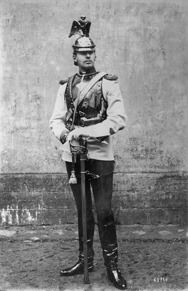 Russian Military「Russian Cavalry Officer」:写真・画像(19)[壁紙.com]