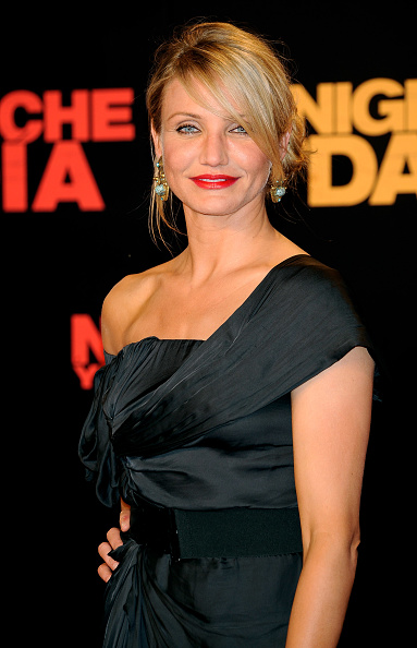 Knight & Day「Tom Cruise and Cameron Diaz Attend 'Knight and Day' Premiere in Seville」:写真・画像(12)[壁紙.com]
