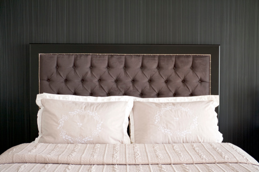 Curtain「New bedroom」:スマホ壁紙(6)